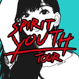 SPIRIT YOUTH TOUR in Matsue